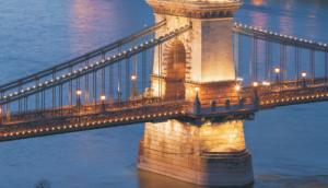Lánc híd, Budapest